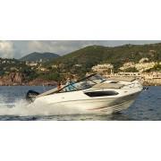 BAYLINER VR6 CUDDY OB - Fora de Borda com MERCURY 150 XL EFI  FourStroke