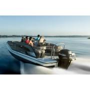 ELEMENT XR7 com MERCURY 150 XL EFI FourStroke