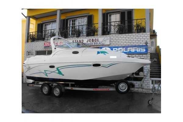 1.4 Barco   LEMA GOLD 750