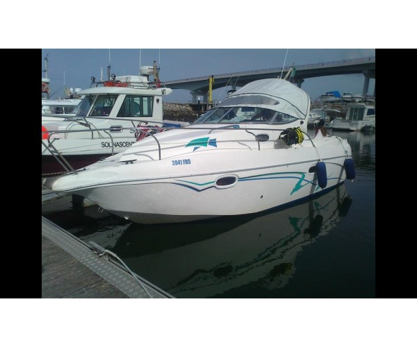 1.2 Barco   LEMA GOLD 750