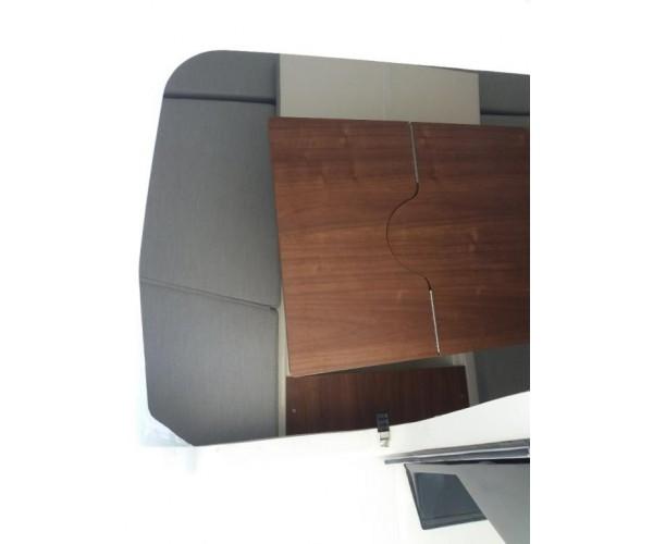 1.1 Barco NOVO QUICKSILVER Activ 555 cabin equipado com o motor MERCURY 115HP 60hp xpro NOVO EFI