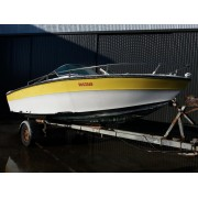 8.5 barco 5m para reconstruir ou remodelar