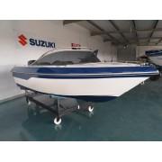 5.2  Barco Argus 425 com motor TOHATSU 40HP, RESERVADO